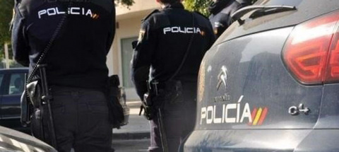 4bb69293a89b Tres detenidos en Talavera implicados en un robo de joyas