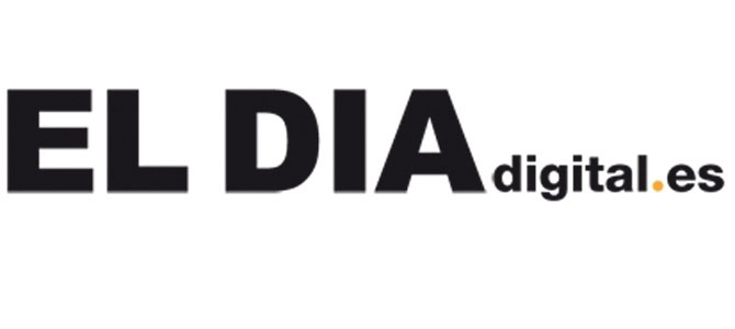 Resultado de imagen de eldiadigital logo