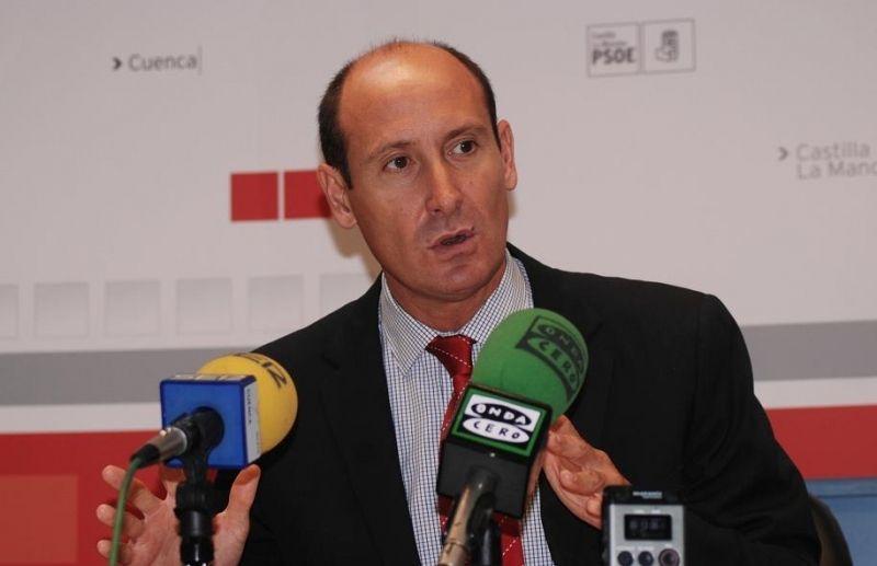 El PSOE critica la gestión que Cospedal hace del Virgen de la Luz - eldiadigital.es