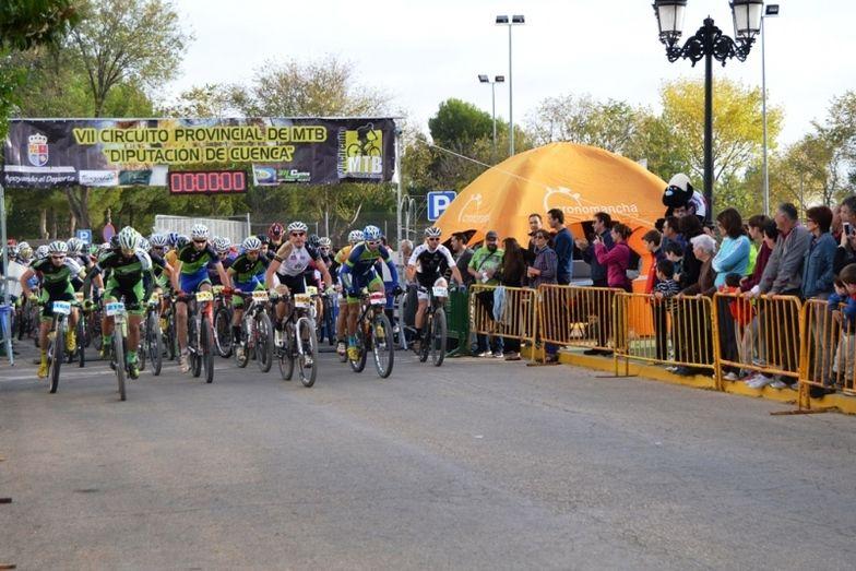 San Clemente acogió la última prueba del Circuito - eldiadigital.es