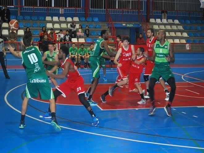 El Albacete Basket se lleva el derbi y ya es tercero - eldiadigital.es