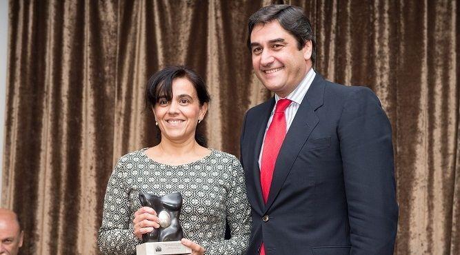 María José Sánchez-Camacho, nueva responsable de Enfermería ... - eldiadigital.es