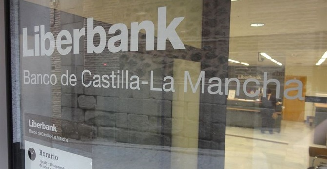 Liberbank banco corporativa share the knownledge for Bankinter horario de oficinas