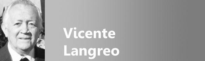 Vicente Langreo