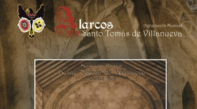 Resultado de imagen de alarcos  Agrupación Musical santo tomas de villanueva