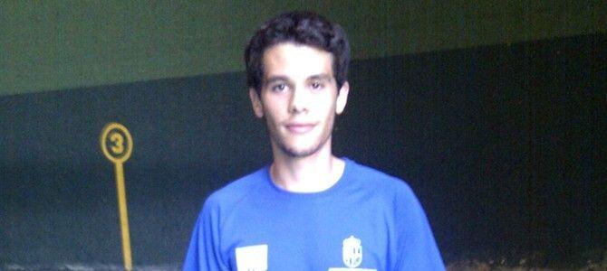 img 28867 Álvaro Fernández, en la gran final