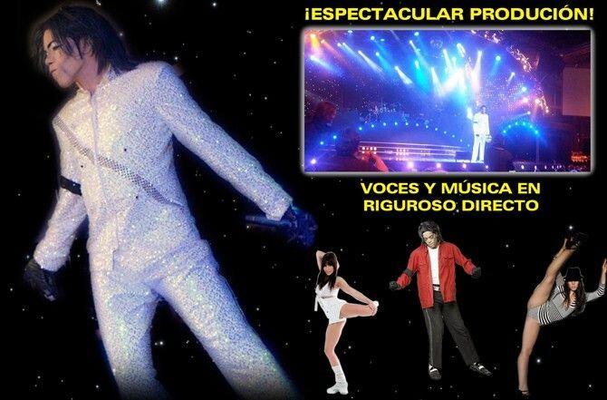 """""""Michael Jackson cobrará vida en """"Moonwalker"""" Img_52452"""
