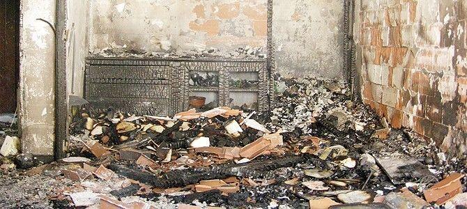 Fotos de la vivienda incenciada en lillo dos de las - Corral de almaguer fotos ...