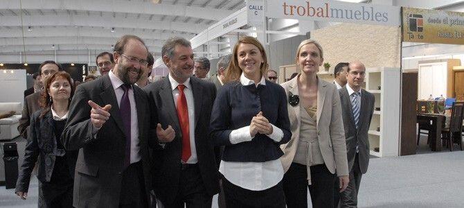 """NOTICIA: Fermacam llega a su último día con """"satisfactorios resultados"""" Img_59633"""