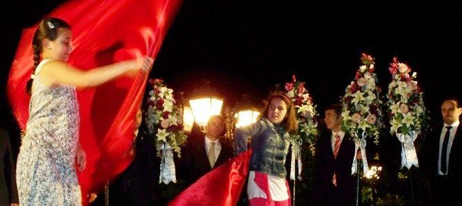NOTICIA: Noche mágica en Sonseca con el baile de la bandera Img_70738