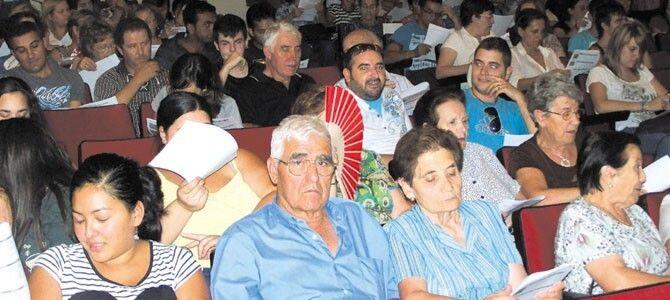 NOTICIA: Inaugurado el curso 2012/13 del Centro de Adultos de Sonseca Img_81446